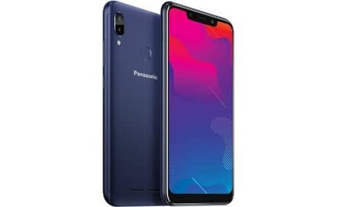 Panasonic Eluga Z1
