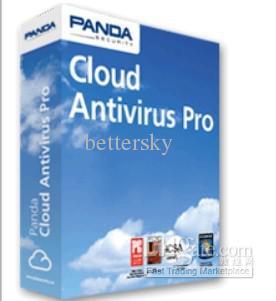 Panda Cloud Anti-virus
