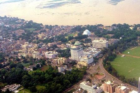 Patna