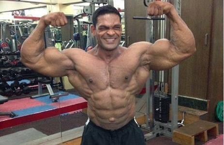 Rajendran Mani