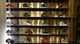 Shoe Brands