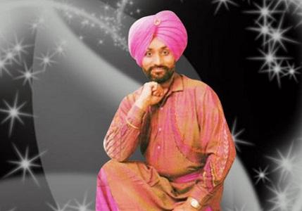 Surjit Singh Bindrakhia