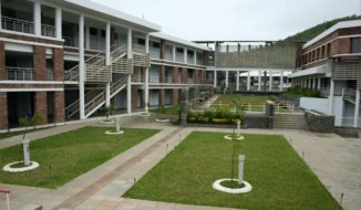 Symbiosis Institute of Media and Journalism, Pune