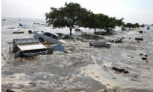 The Indian Ocean Tsunami (2004)