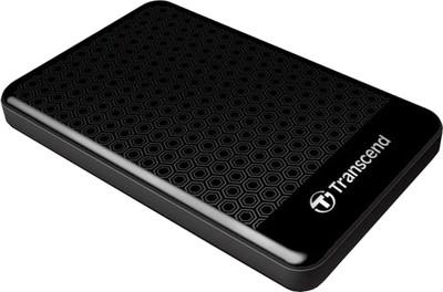 Transcend 1TB USB 3.0 Hard Drive (TS1TSJ25A3K)
