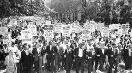 US Civil Rights Movement