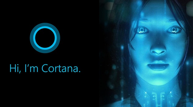 Useful Cortana