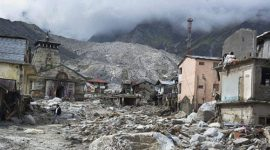 Uttarakhand Flash Floods (2013)