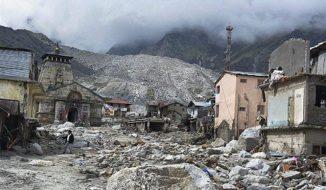 Uttarakhand Flash Floods (2013)