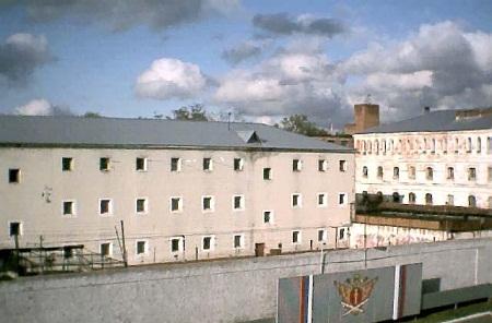 Vladimir Central Prison, Russia