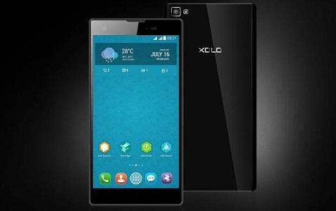 XOLO 8X-1000