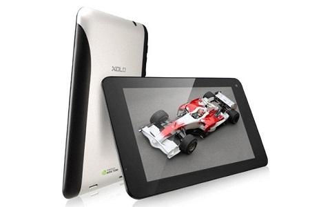 XOLO Play Tab 7.0 Tablets