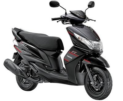 Yamaha Neos Cc Review