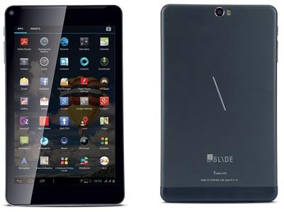 iBall Slide 3G 7345Q-800 Tablet