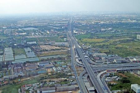 Bang Na Expressway