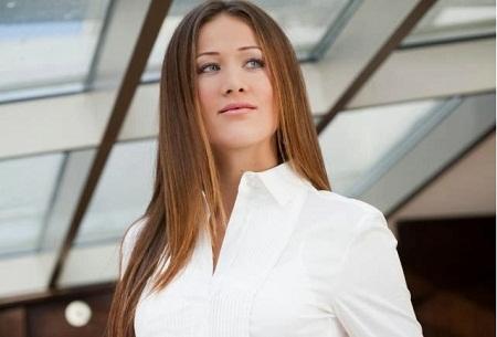 Bojana Jovanovski