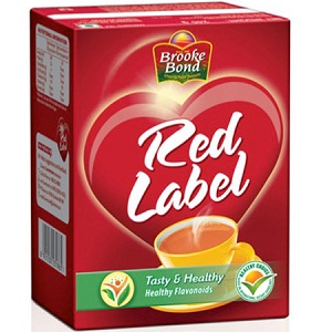Brooke Bond Red Label