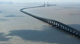 Danyang Kunshan Grand Bridge