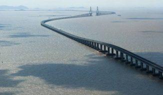 Danyang Kunshan Grand Bridge