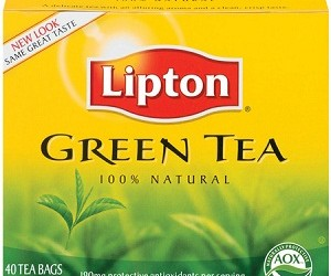 Top 10 Best Green Tea Brands in India 2017-18