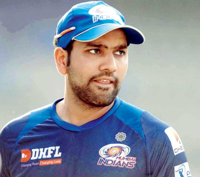 Rohit Sharma Net Worth, Biography, Age, Height, Girlfriend ...