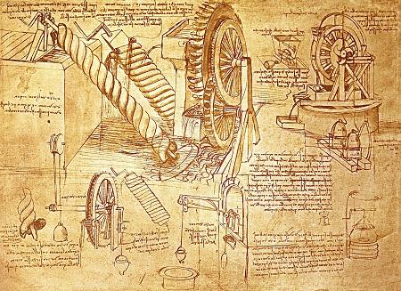 Codex of Da Vinci