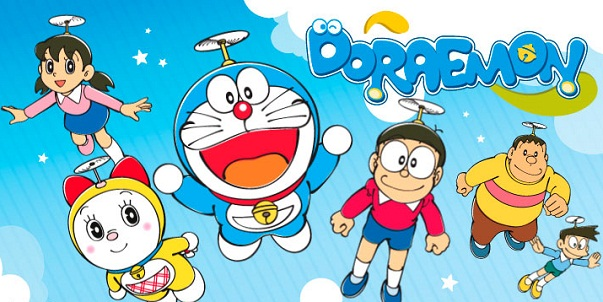 10 Reasons to Not Let Your Kids Watch Doraemon Cartoon  World Blaze