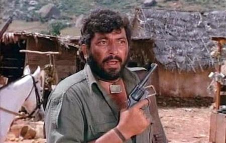 Gabbar Singh