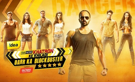 Khatron Ke Khiladi Winners List of All Seasons (1 to 9) - World Blaze