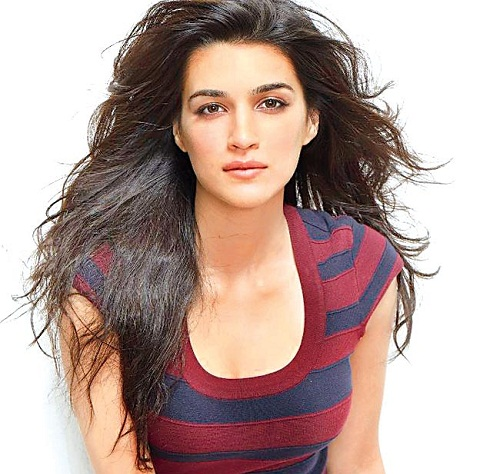 Top 10 hottest indian female models 2017 world blaze kriti sanon voltagebd Images