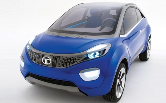 Tata Kite Hatchback
