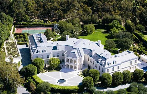 Top 15 Biggest Houses in the World 2019 - World Blaze