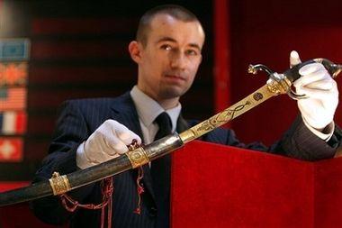 The Sword of Napoleon