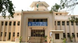 Tihar Central Jail