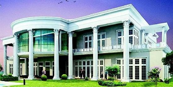 Vijay Mallya Residence