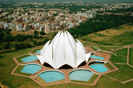 Top 15 Most Popular Historical Places In India World Blaze