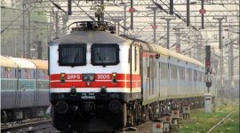 Bhopal Shatabdi Express