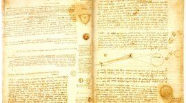 Codex Leicester