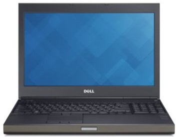 Dell Mobile Precision M6800