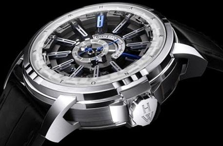 Harry Winston Opus 12 Watch