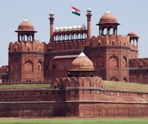 Top 10 Most Beautiful Forts of India