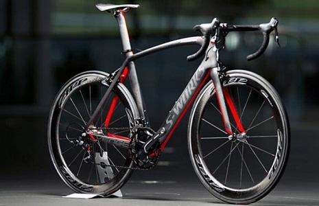 S-Works+McLaren Venge Bicycle