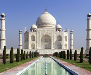 Top 25 Most Popular Historical Places in India