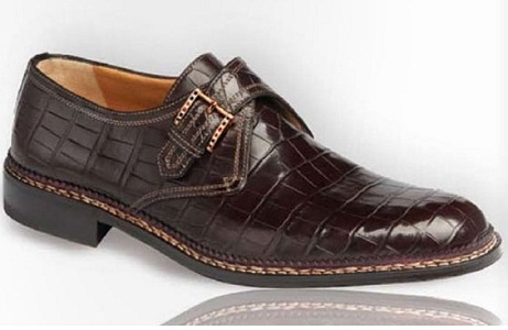 Testoni Dress Shoes