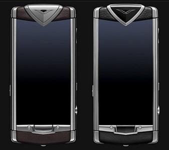 Vertu Constellation Smartphone