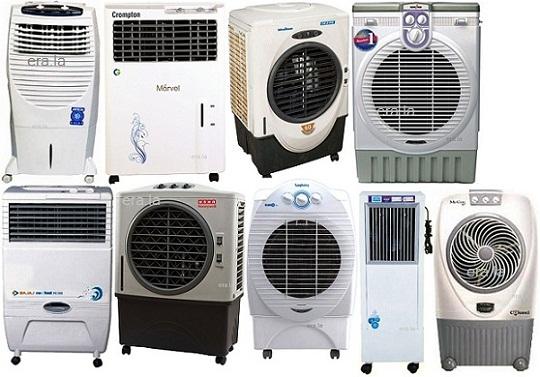 Top 10 Best Air Cooler Brands In India World Blaze