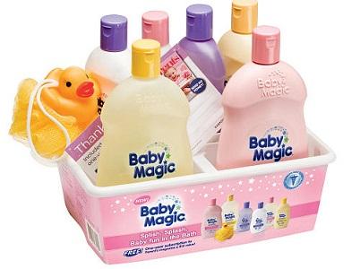 Baby Care Set