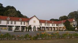 Bishop Cotton School, Shimla