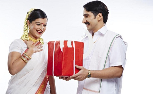 Top 10 best diwali gifts ideas for wife or girlfriend for Top 10 gifts for wife