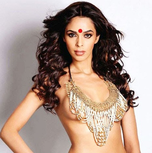 Mallika Sherawat Chooses ZEE5 for Her Web-Series Debut